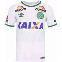 Camisa Umbro Chapecoense Of.2 3A00017 - Unissex