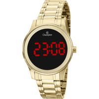 Relógio Champion Digital Feminino Ch48046H