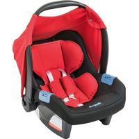 Bebe Conforto Touring Evolution Se Vermelho Burigotto - Tricae