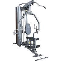 Estação De Musculação Gonew Mk2000 Limited Pro - Unissex
