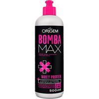 Creme De Pentear Bomba Max Origem 500Ml