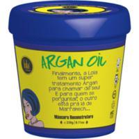 Lola - Argan Oil Máscara Reconstrutora - 230G - Unissex