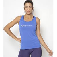 "Regata Nadador ""Physical""- Azul- Physical Fitnessphysical Fitness"