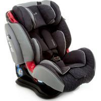 Cadeira Para Auto 9 A 36Kg Advance Safety 1St Cinza