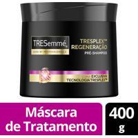 Máscara De Tratamento Pré-Shampoo Tresemmé Tresplex 400G