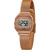 Relógio Lince Feminino Classic Digital - Feminino