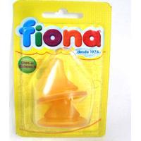 Bico Natuform Fiona Látex Ref:841700 Com 2 Unidades
