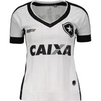 b8ccfa239f338 ... Camisa Topper Botafogo Iii 2017 Feminina - Feminino