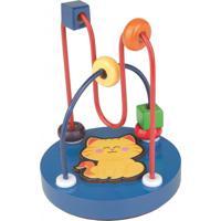 Brinquedo Educativo Aramado Mini - Gato - Carlu