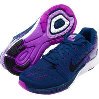 37f36ca52b Tênis Nike Wmns Lunarglide 7 Multicolorido