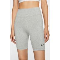 Shorts Nike Sportswear Leg-A-See Feminino