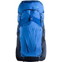 Mochila The North Face Cargueira Griffin 75 Azul