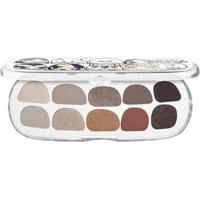 Paleta De Sombra Essence - Million Nude Kit - Feminino-Incolor