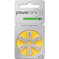 Bateria P/ Aparelho Auditivo Power One P-10