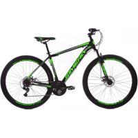 Bicicleta Aro 29 Simera Vitez Freio A Disco 24 Marchas - Unissex
