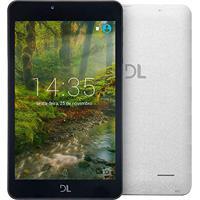 Tablet Creative Tab, Dl, Tx380Bra, 8 Gb, 7'', Branco