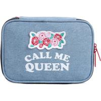 Estojo 100 Pens Capricho Call Me Queen