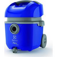 Aspirador De Pó E Água Electrolux Flex Flexn 127V 1400W Azul