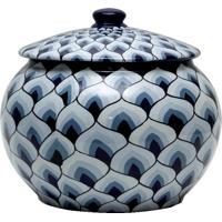 Vaso De Porcelana Turkish Iii