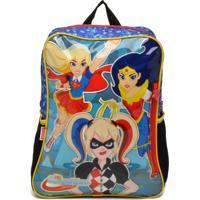 16edcfa6a Mochila Infantil Super Hero - MuccaShop