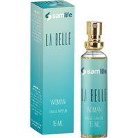 Perfume Samlife La Belle - Feminino 15 Ml