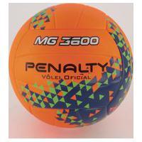 Bola Penalty Vôlei 3600 Fusion Viii Laranja
