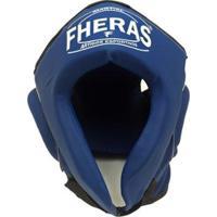 Protetor De Cabeça Capacete Sem Grade Fheras - Unissex