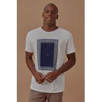 Camiseta Bandana Pixel