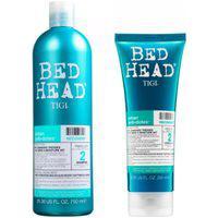 Kit Shampoo E Condicionador Tigi Haircare Recovery