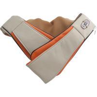 Massageador Shiatsu 3D Para Pescoço Supermedy Bivolt