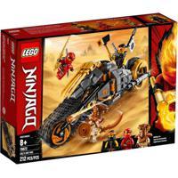 Lego Ninjago - Moto Off Road Do Lloyd - 70672