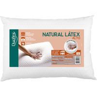 Travesseiro Morfeu Látex Branco
