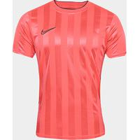 fb635fd9d9630 Netshoes  Camisa Nike Breathe Academy Top Ss Gx2 Masculina - Masculino