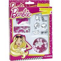 Barbie Miçangas Pink Fun Sortidas Ref: 8111-7