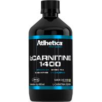 L-Carnitine Atlhetica 1400 - 480Ml