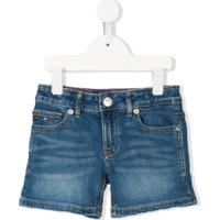 Tommy Hilfiger Junior Denim Shorts - Azul