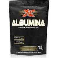 Albumina 1Kg - X-Lab - Unissex