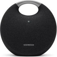 Caixa De Som Harman Kardon Onyx Studio 5, Bluetooth - Unissex
