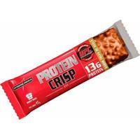 Protein Crisp Bar - 1 Barra 45G - Integralmédica - Unissex