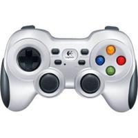 Controle Wireless Para Games F710 Logitech - Unissex