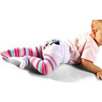 Meia-Calça Baby Minnie Lobinha Lupo (02527-002)
