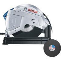 Serra Policorte Industrial Bosch Gco 220, 2200 Watts