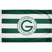 Bandeira Goiás 2 Panos - Unissex