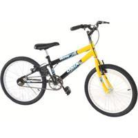 Bicicleta Aro 20 Mtb Onix Convencional Infantil - Unissex