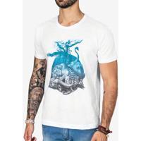 Camiseta Tigre 0155