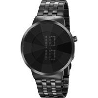 Relógio Seculus Feminino 77062Lpsvps3