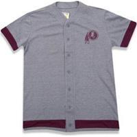 Camisa Washington Redskins Nfl New Era Masculina - Masculino