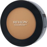 Pó Compacto Revlon Colorstay Medium Deep 8,4G - Feminino-Incolor