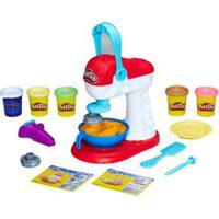 Conjunto Play-Doh - Batedeira De Cupcake - Hasbro - Unissex