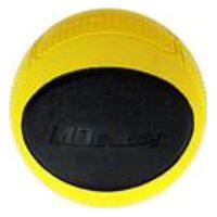 Bola Para Exercicios Medicine Ball Md Buddy Md1275 Amarelo 4Kg
